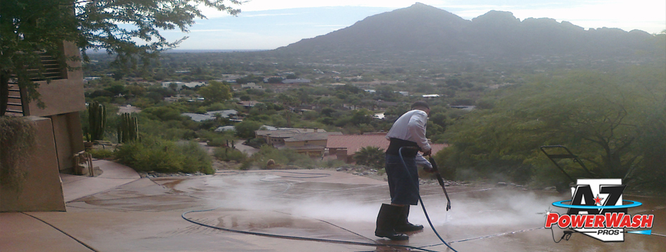 driveway-cleaning-cavecreek